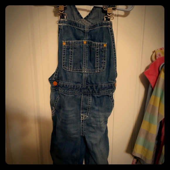 Gymboree Other - 24 month or 2T gymboree overralls